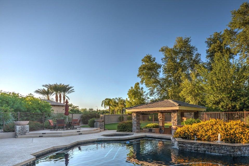 MLS 5675157 2592 E BIRCHWOOD Place, Chandler, AZ RV Parking
