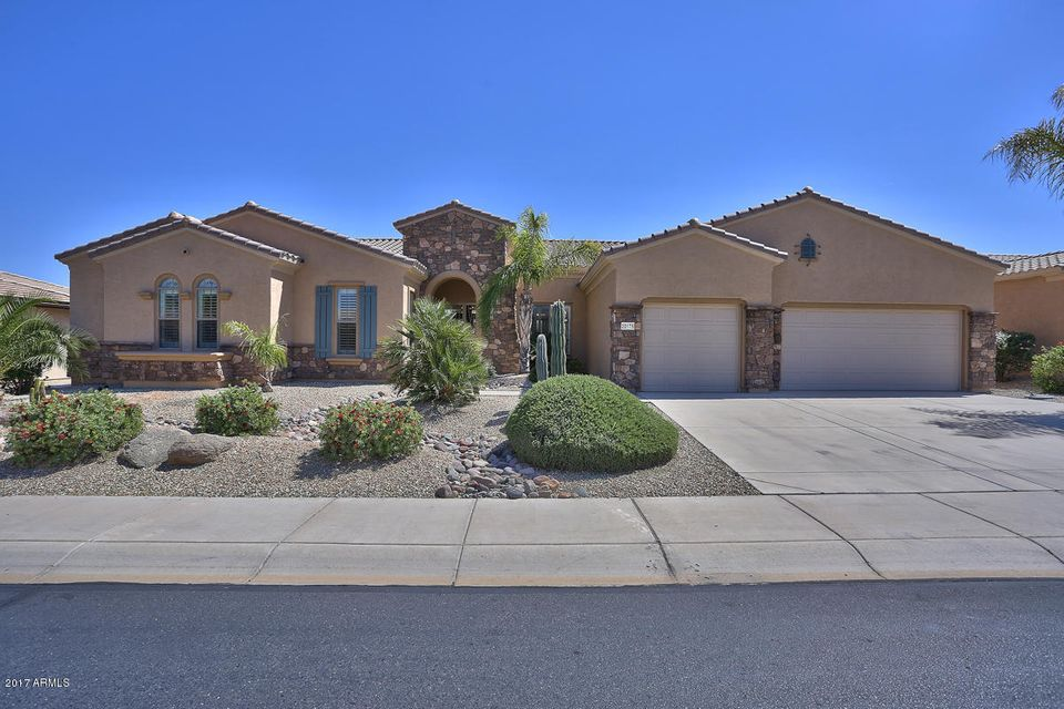 Photo of 20175 N SOJOURNER Drive, Surprise, AZ 85387