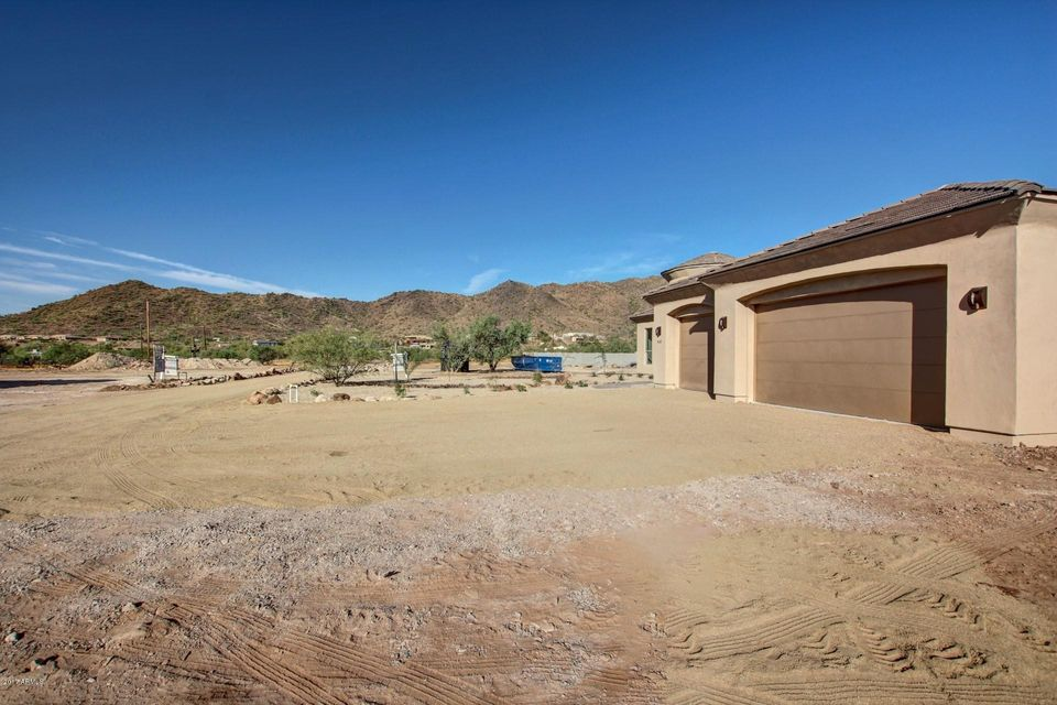 MLS 5590544 610 W Filoree Lane Unit Lot 2, New River, AZ 85087 New River AZ Four Bedroom