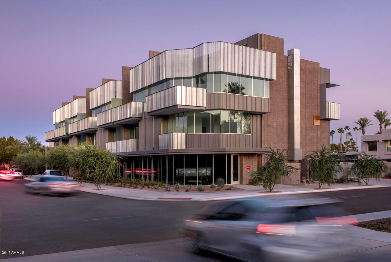 Photo of 6901 E 1ST Street #1005, Scottsdale, AZ 85251