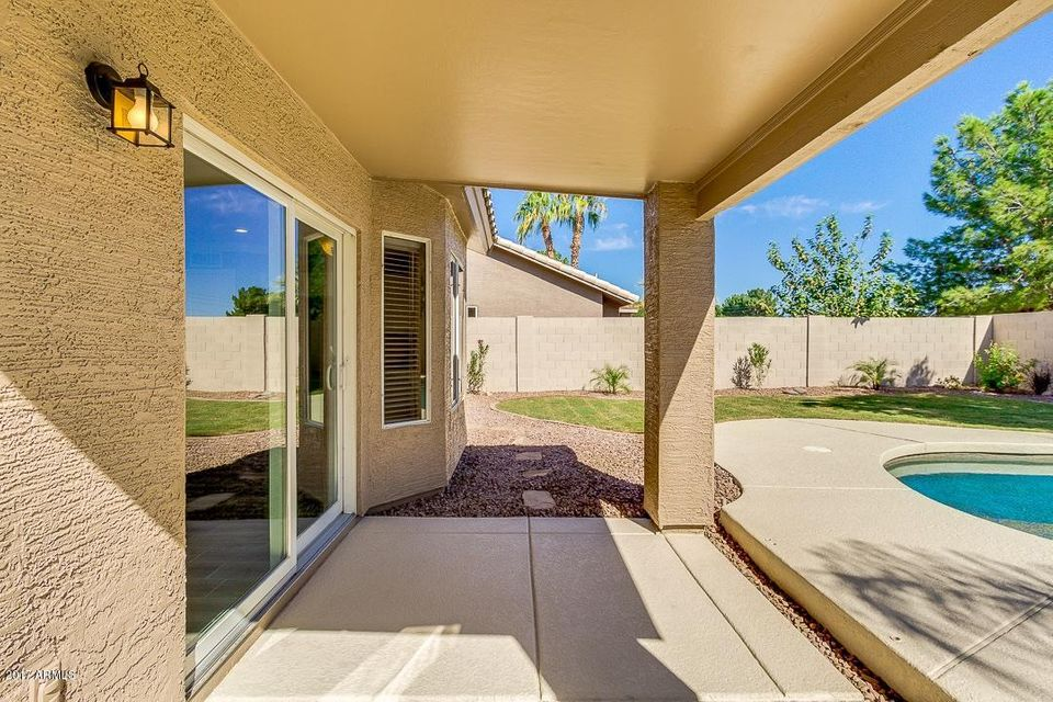 897 N KINGSTON Street Gilbert, AZ 85233 - MLS #: 5675244