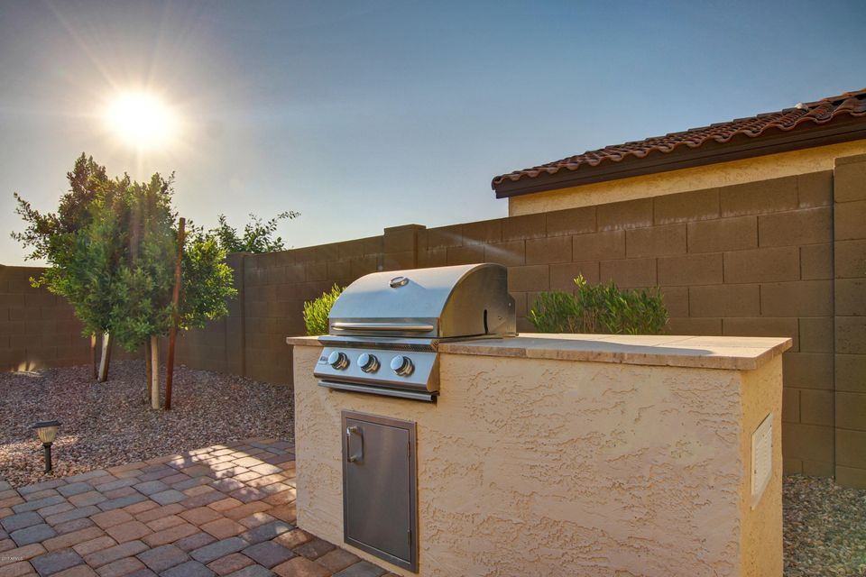 12149 W DESERT MOON Way Peoria, AZ 85383 - MLS #: 5675979