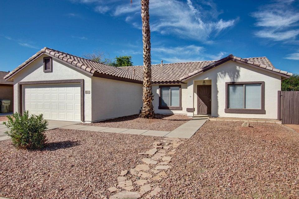 18222 N 63rd Ave Na, Glendale, AZ 85308