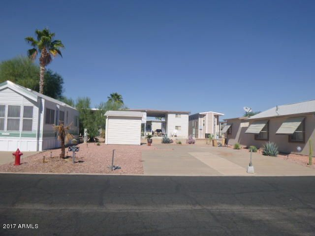 17200 W Bell Road Surprise, AZ 85374 - MLS #: 5675271