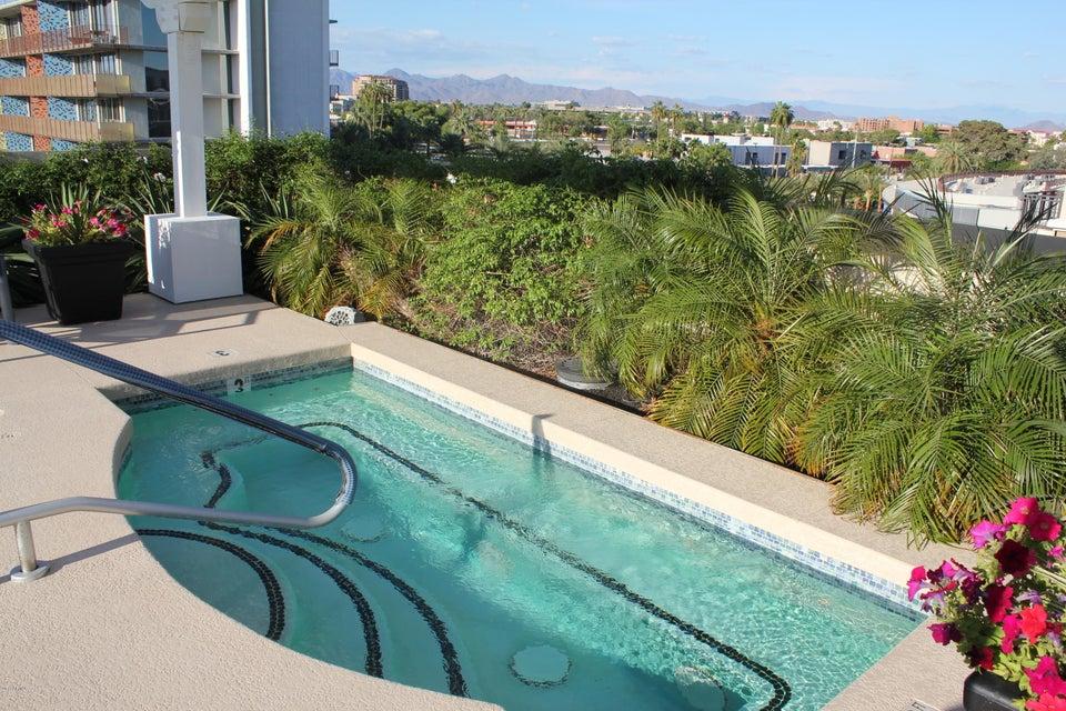 MLS 5675696 6803 E MAIN Street Unit 6602, Scottsdale, AZ 85251 Scottsdale AZ The Mark