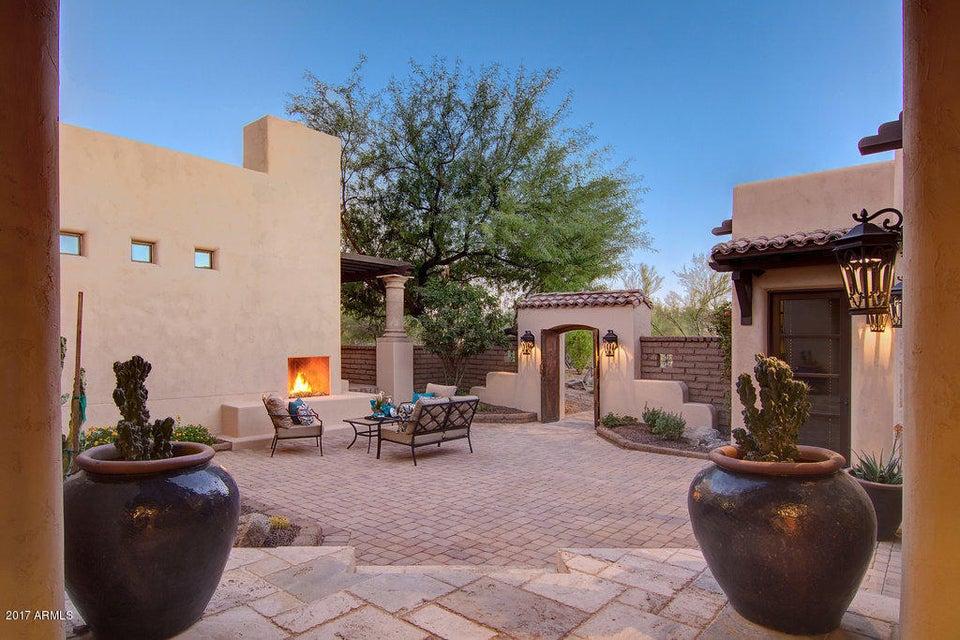 7298 E Lower Wash Pass Scottsdale, AZ 85266 - MLS #: 5674127