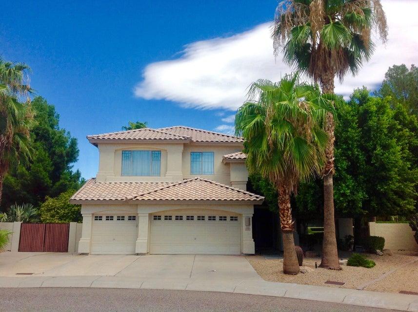 Photo of 20727 N 58th Drive, Glendale, AZ 85308