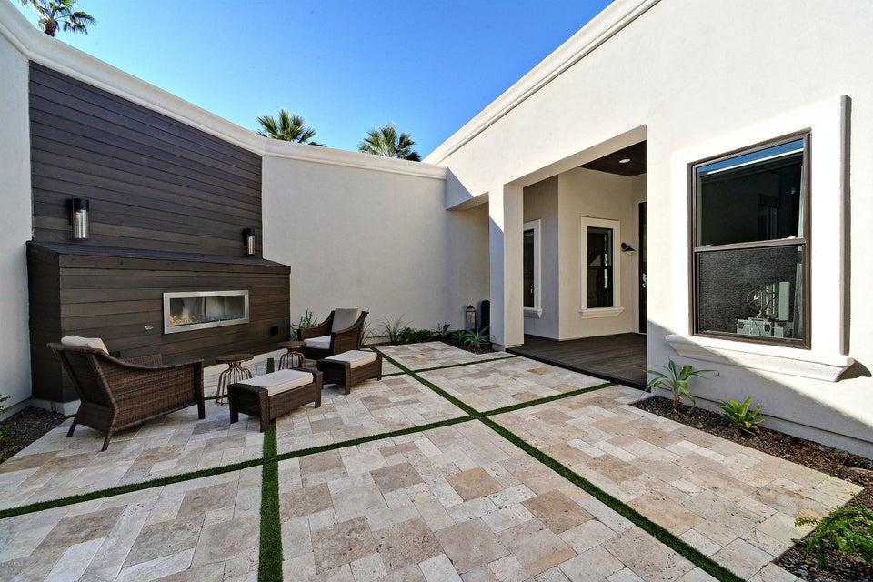7345 E JACKRABBIT Road, Paradise Valley AZ 85253