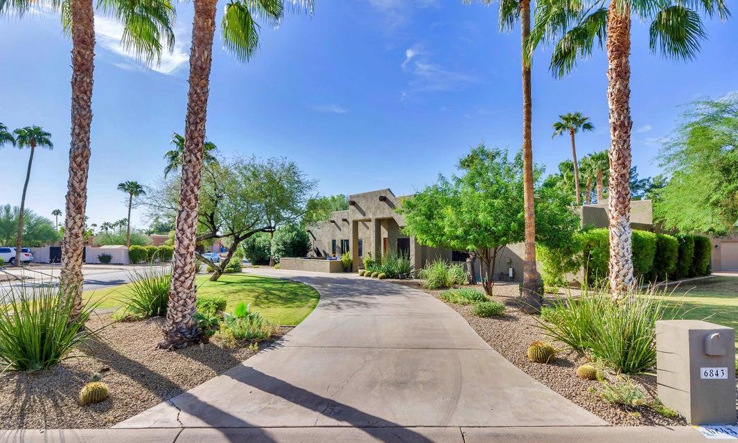 6843 E JOAN DE ARC Avenue Scottsdale, AZ 85254 - MLS #: 5676909