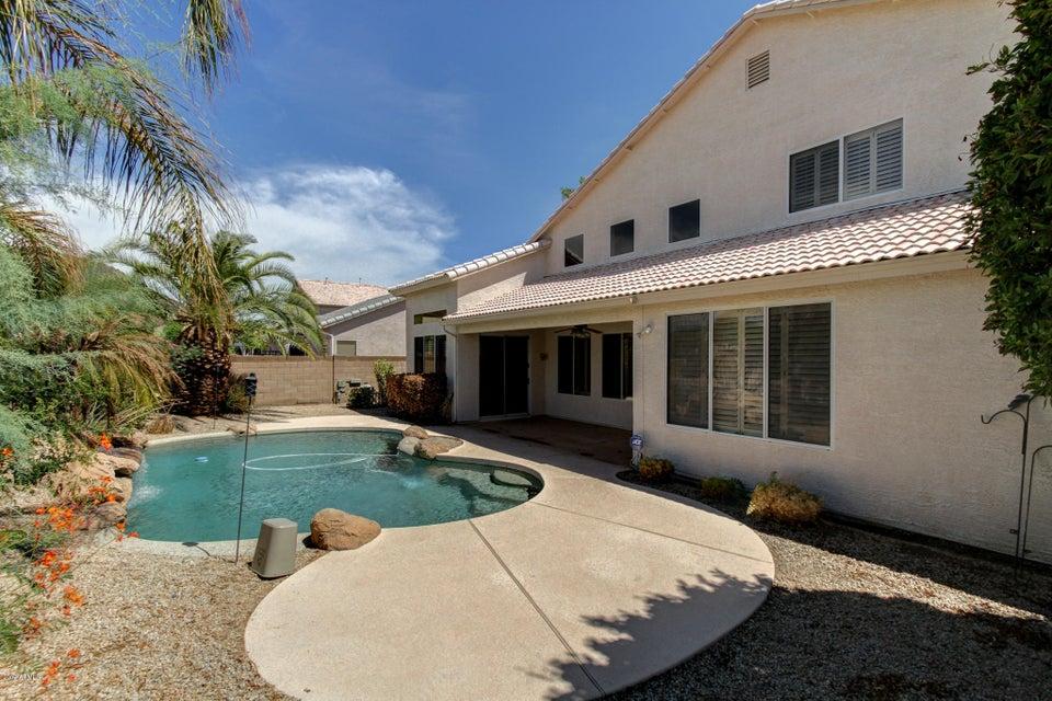 MLS 5675801 6758 W COTTONTAIL Lane, Peoria, AZ 85383 Peoria AZ Terramar