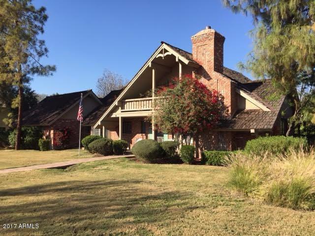 Photo of 1632 E ELMWOOD Street, Mesa, AZ 85203