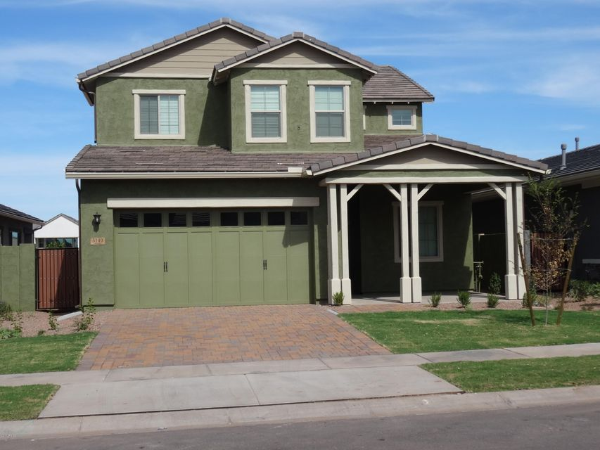 Photo of 3140 E AUSTIN Drive, Gilbert, AZ 85296
