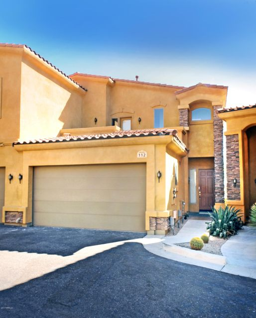Photo of 19226 N CAVE CREEK Road #112, Phoenix, AZ 85024