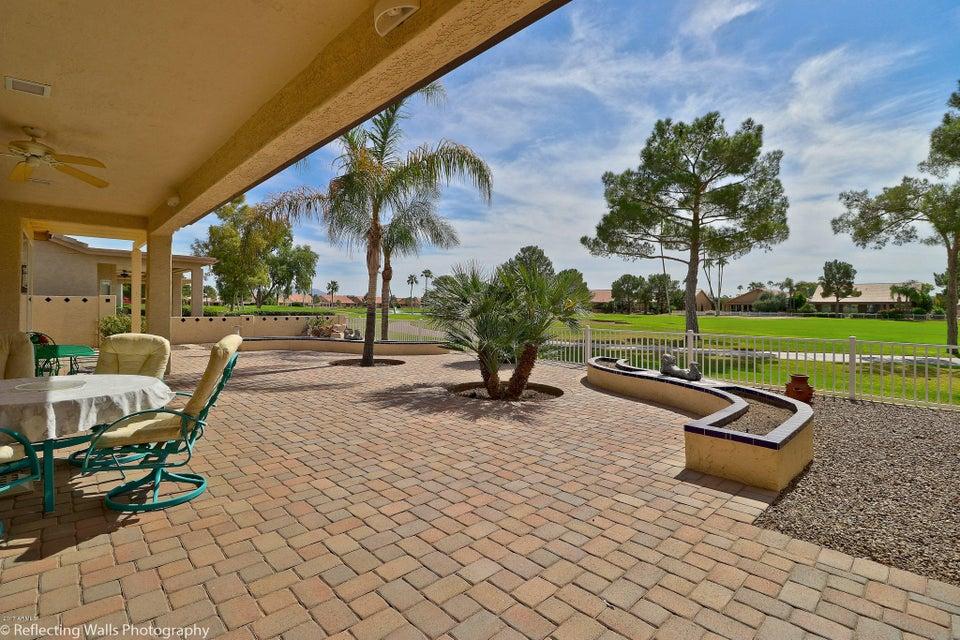 Photo of 10925 E MINNESOTA Avenue, Sun Lakes, AZ 85248