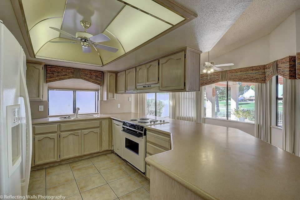 26010 S RIBBONWOOD Drive Sun Lakes, AZ 85248 - MLS #: 5673846