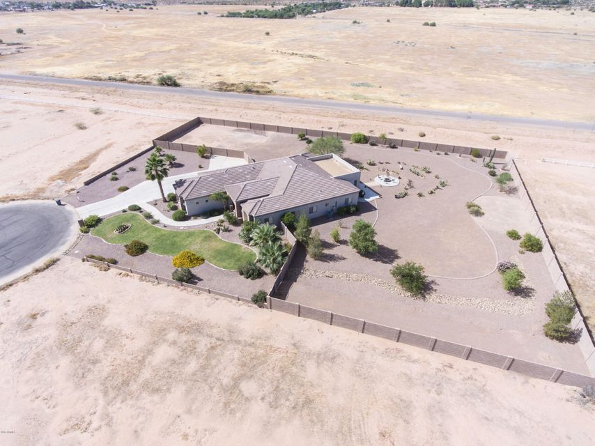 MLS 5642355 7172 W MARE Avenue, Coolidge, AZ 85128 Coolidge AZ Equestrian