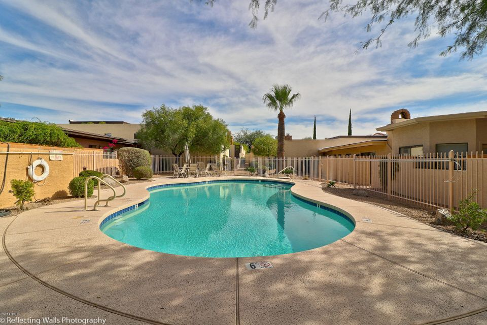 37216 N TRANQUIL Trail Unit 15 Carefree, AZ 85377 - MLS #: 5678277