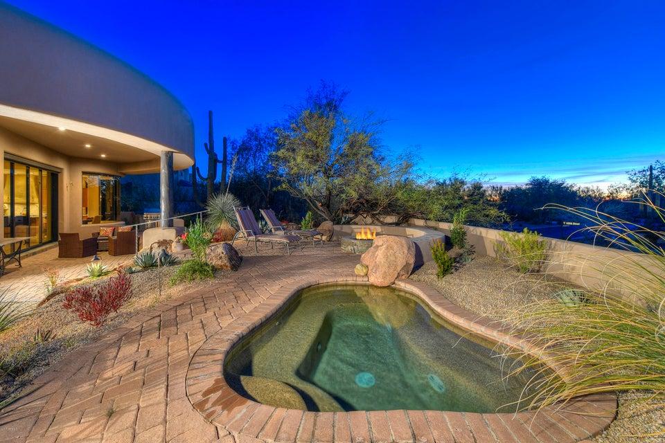 10505 E CINDER CONE Trail Scottsdale, AZ 85262 - MLS #: 5679114