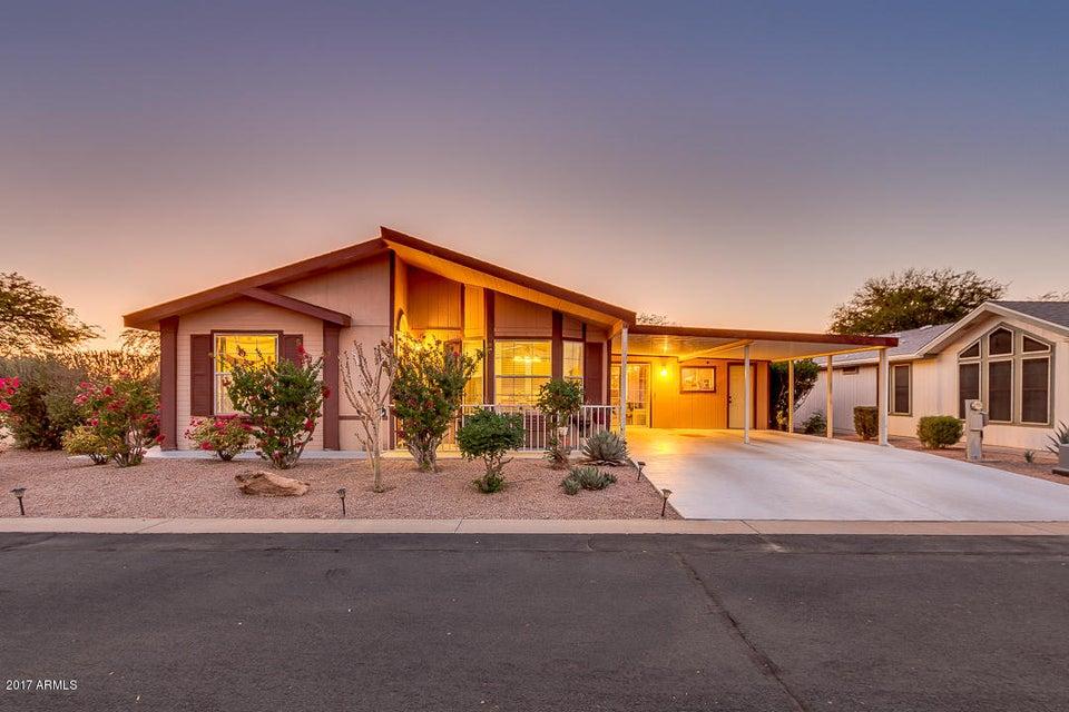Photo of 8500 E Southern Avenue #5, Mesa, AZ 85209
