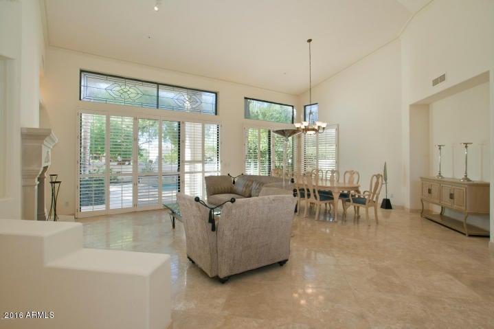 11615 E TERRA Drive Scottsdale, AZ 85259 - MLS #: 5675704