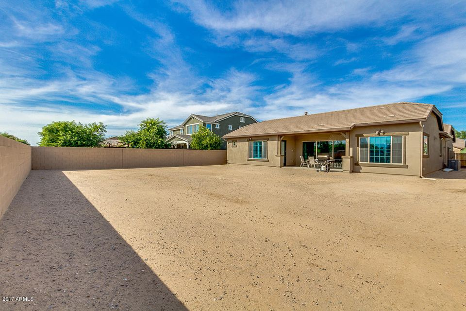 2921 E SUNRISE Place Chandler, AZ 85286 - MLS #: 5676665