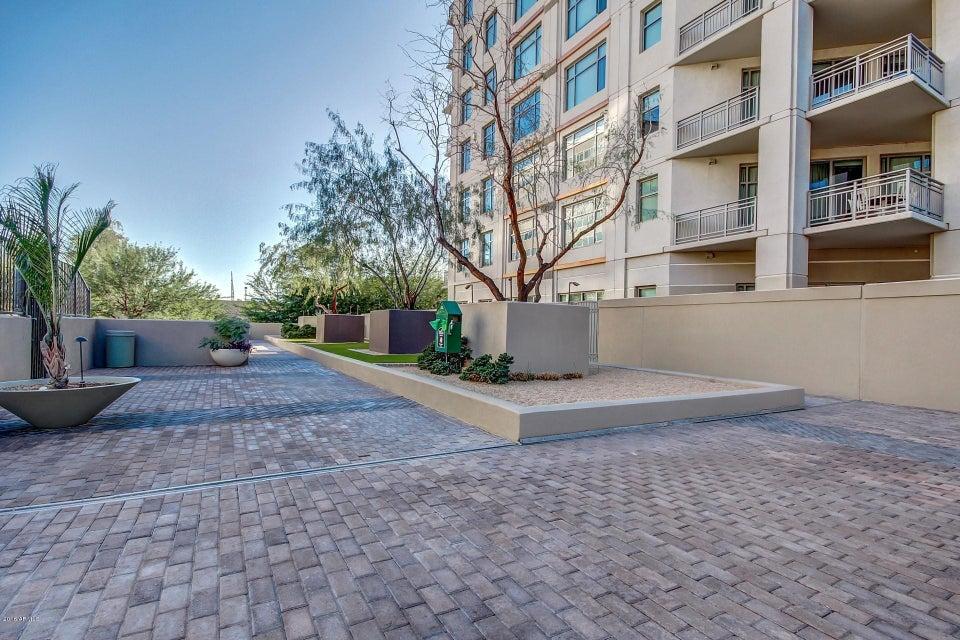 MLS 5675770 2211 E CAMELBACK Road Unit 308, Phoenix, AZ 85016 Phoenix AZ The Residences At 2211 Camelback