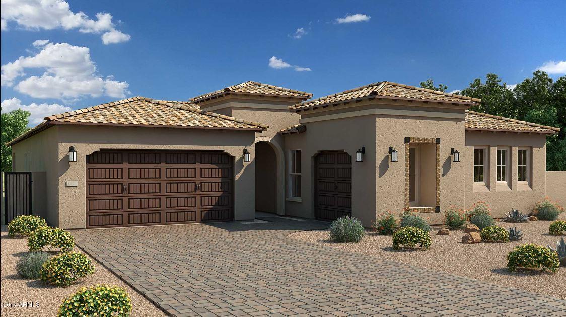 MLS 5675774 7642 S QUINN Avenue, Gilbert, AZ 85298 3 Bedroom Homes