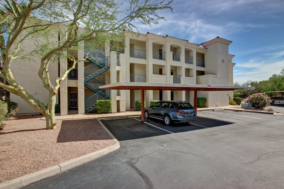 Photo of 16715 E EL LAGO Boulevard #112, Fountain Hills, AZ 85268