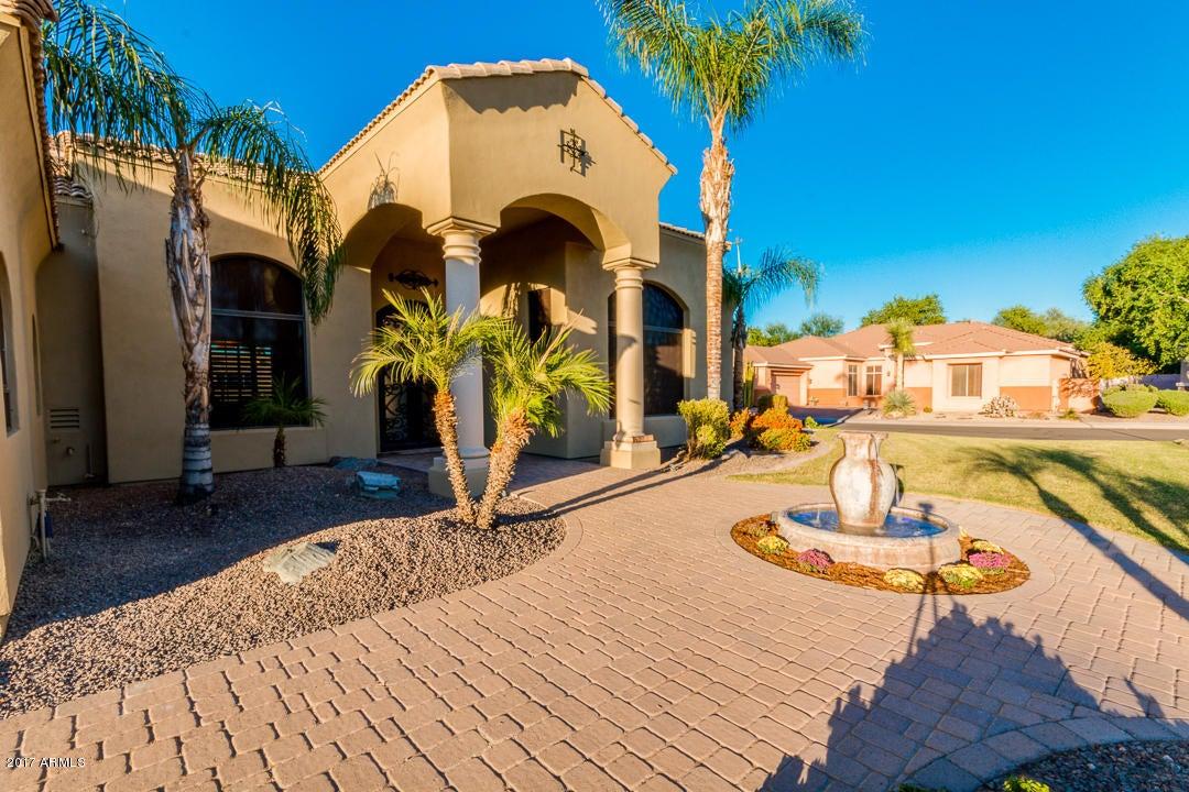 2222 E TONTO Place Chandler, AZ 85249 - MLS #: 5669915