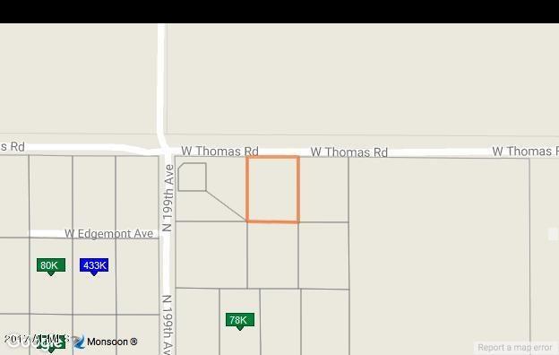 19842 W EDGEMONT Avenue Buckeye, AZ 85396 - MLS #: 5304009