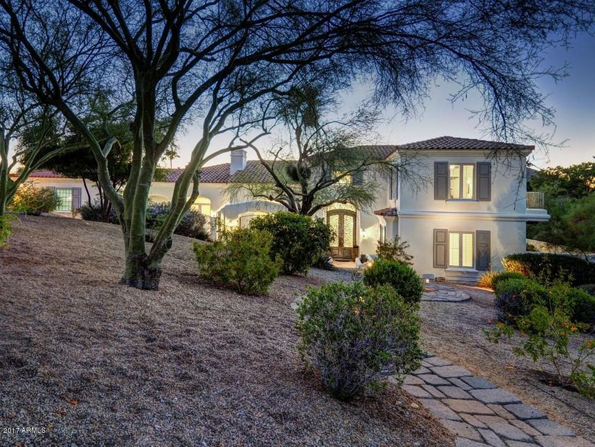 7838 N 54TH Place Paradise Valley, AZ 85253 - MLS #: 5675955