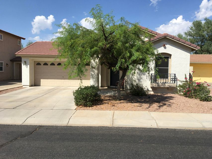 1854 S ROME Street Gilbert, AZ 85295 - MLS #: 5675877