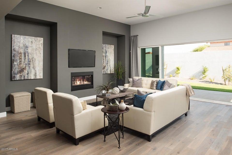 5402 N 42nd Place Phoenix, AZ 85018 - MLS #: 5608279