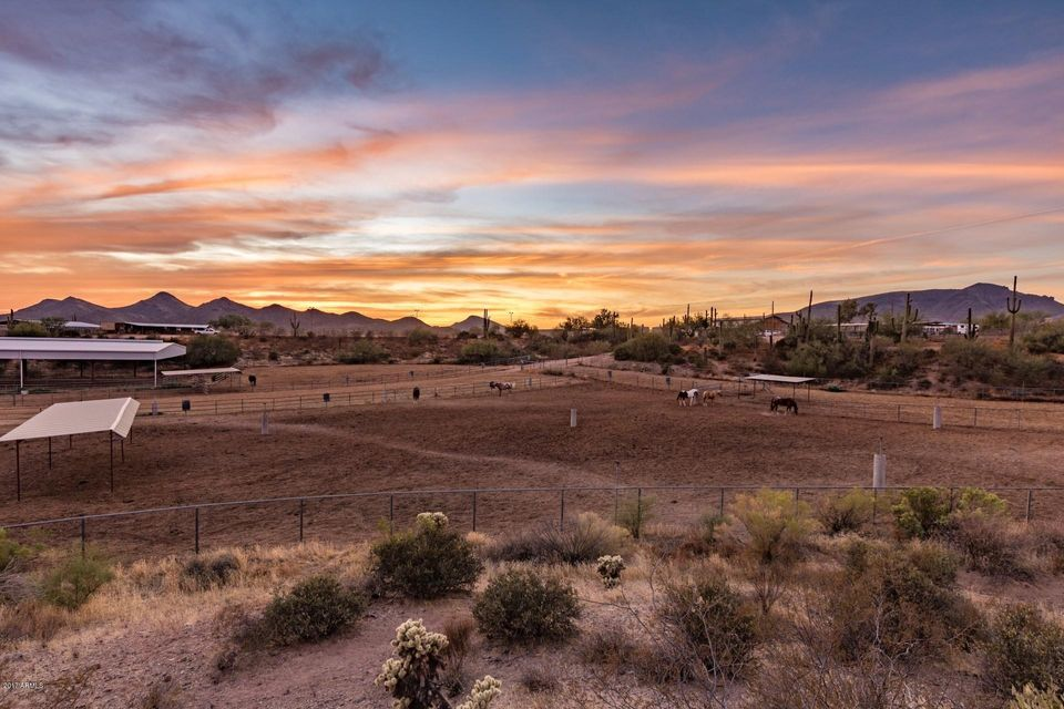 MLS 5349714 6206 E ROCKAWAY HILLS Drive, Cave Creek, AZ 85331 Cave Creek AZ Mountain View