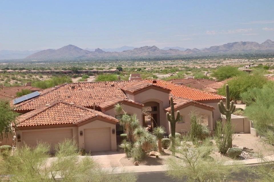 11065 E ROSEMARY Lane, Scottsdale AZ 85255