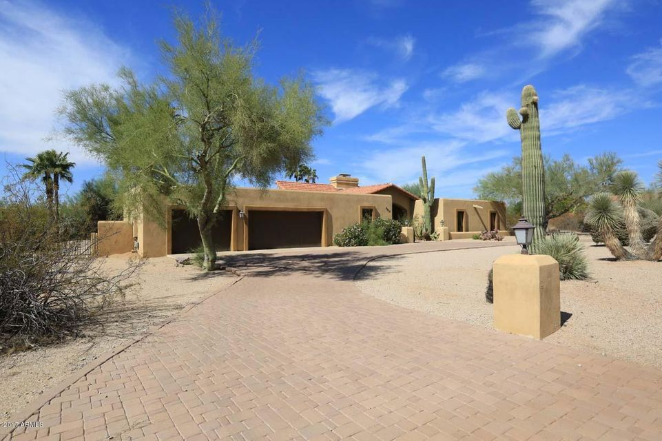 MLS 5675923 8030 E SANDS Drive, Scottsdale, AZ 85255 Scottsdale AZ Pinnacle Peak
