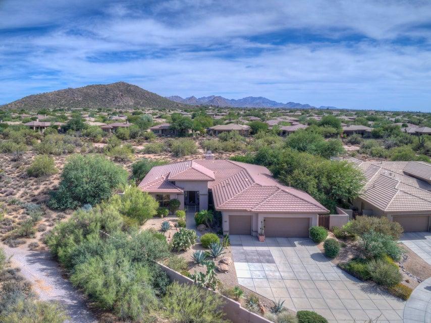 MLS 5652743 7427 E BRISA Drive, Scottsdale, AZ 85266 Scottsdale AZ Bellasera