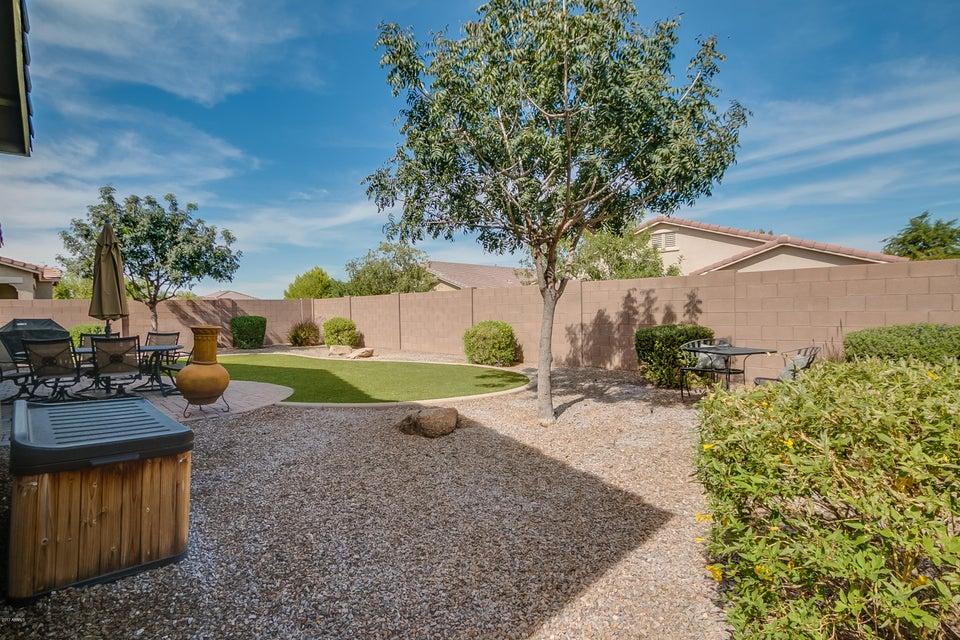 MLS 5676511 2814 E SANTA FE Court, Gilbert, AZ 85297 Stratland Estates