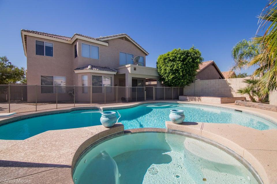 13168 W MONTE VISTA Drive Goodyear, AZ 85395 - MLS #: 5676016