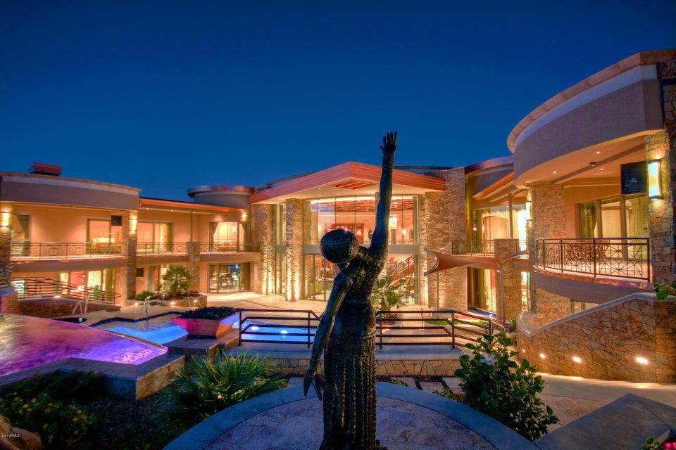 MLS 5676395 5335 N INVERGORDON Road, Paradise Valley, AZ 85253 Paradise Valley AZ Eco-Friendly