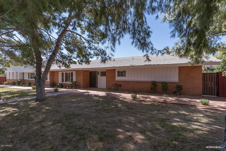 4350 E VERMONT Avenue, Phoenix AZ 85018