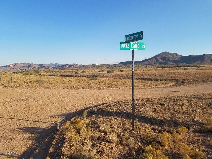xxx N Greenwood Village Blk K Lot 3 Kingman, AZ 86401 - MLS #: 5676183