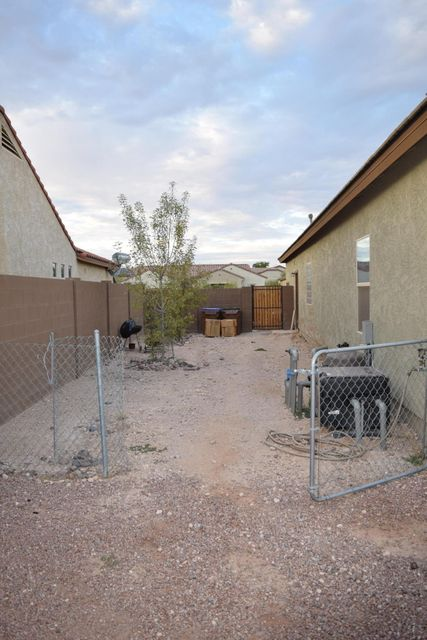 MLS 5676237 6597 W Desert Blossom Way, Florence, AZ 85132 Florence AZ Private Pool