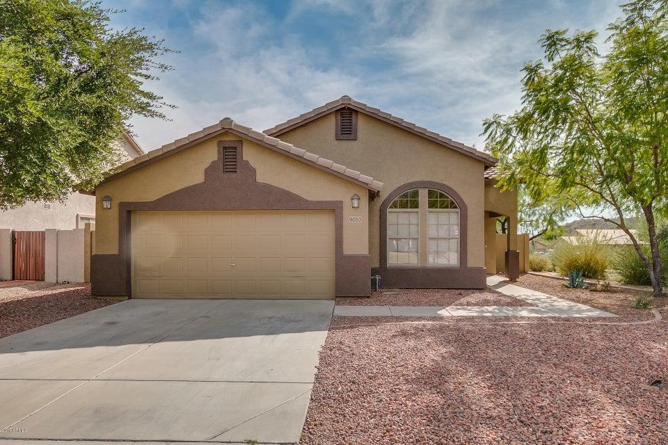 Photo of 9053 E HILLVIEW Circle, Mesa, AZ 85207