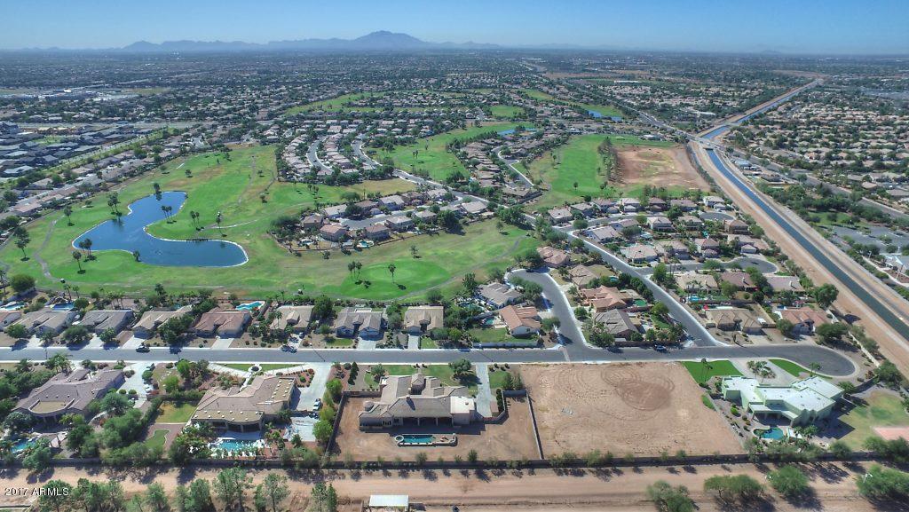 MLS 5676368 2604 E RAWHIDE Street, Gilbert, AZ 85296 RV Parking