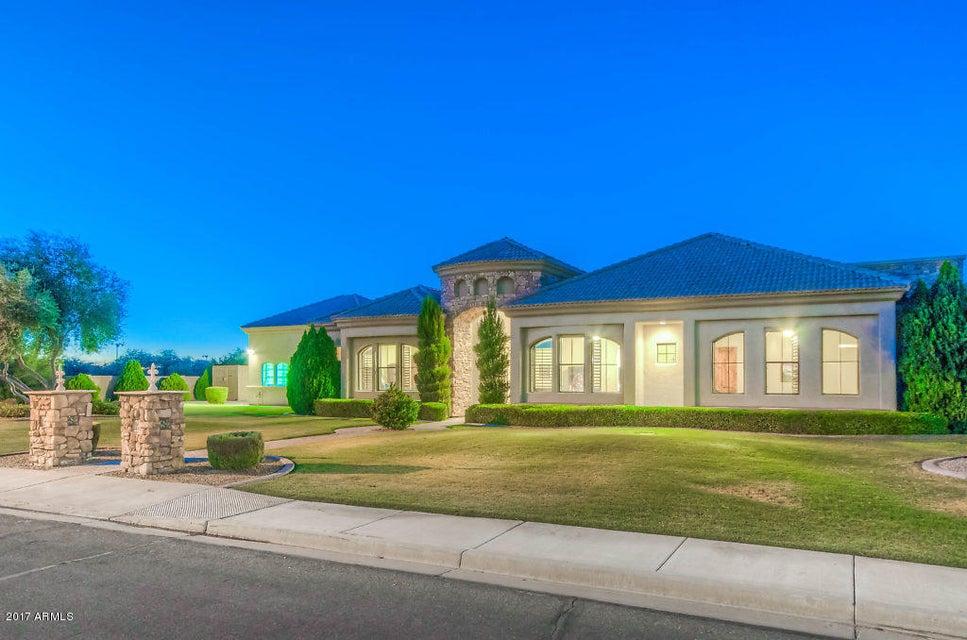 MLS 5676368 2604 E RAWHIDE Street, Gilbert, AZ 85296 Gilbert AZ Golf