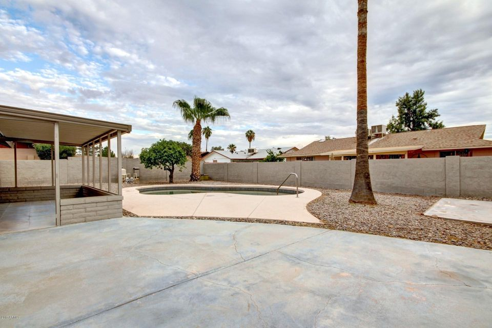 MLS 5676180 5331 W MAUI Lane, Glendale, AZ 85306 Glendale AZ Deerview