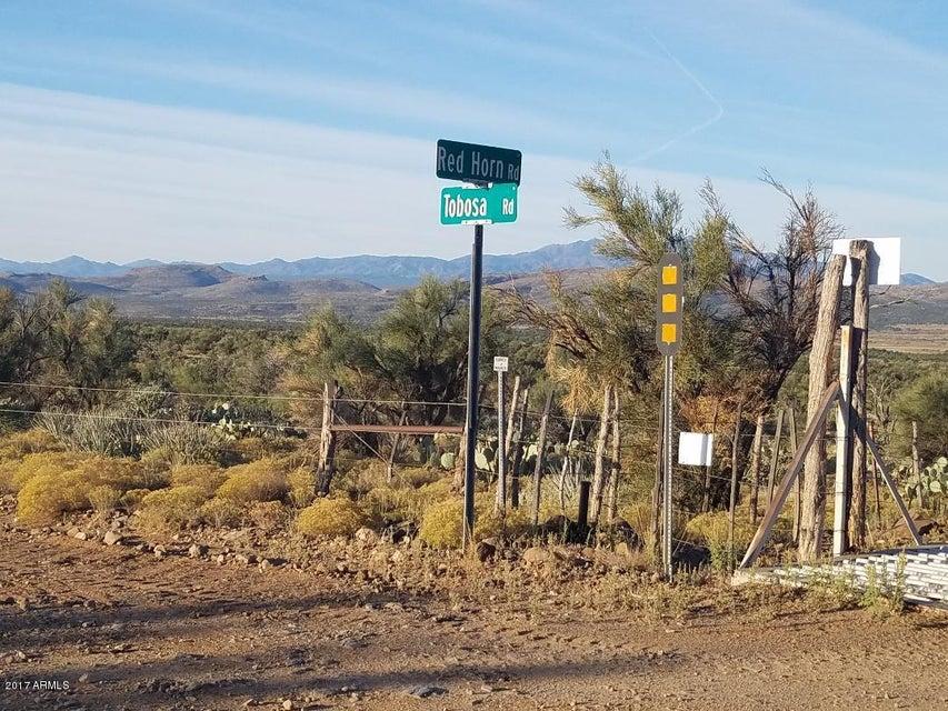 XXX N Greenwood Village Blk M Lot 2 Kingman, AZ 86401 - MLS #: 5676187
