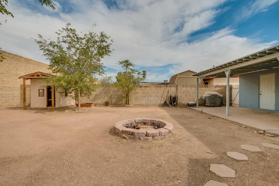 MLS 5676164 1802 W MENADOTA Drive, Phoenix, AZ 85027 Phoenix AZ Desert Valley Estates