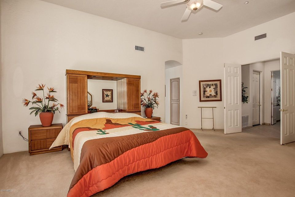 35126 N SOPHORA Drive Carefree, AZ 85377 - MLS #: 5654378